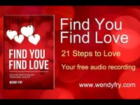 21 Steps to Love Free Audio Recording